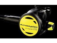 ATOMIC AQUATICS SAFE SECONDS Ti2 Octo