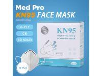 KN95 Mask Non-Woven FDA CE Manufacturer