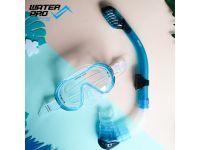 Water Pro Dolphin Kids Mask & Snorkel Set