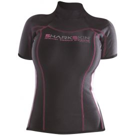 CHILLPROOF TOP SHORT SLEEVE Women