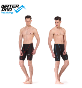 Water Pro Rash Pants Short UPF50