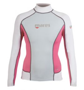 MARES LONG SLEEVE TRILASTIC SHE DIVES