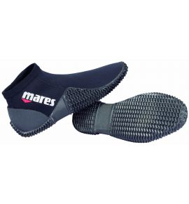Mares DIVE BOOT EQUATOR 2mm 潛水靴