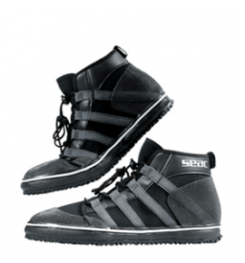 SEAC SUB ROCK BOOT HD 3MM