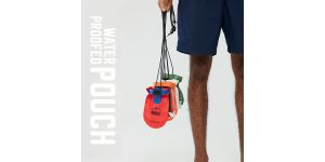 WILDKIDS Water Proofed Pouch