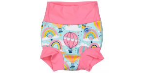 Splash About Happy Nappy DUO - UP & AWAY